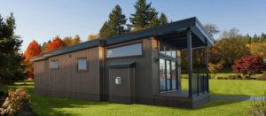 Maple Leaf Homes: Cottages