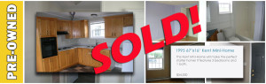 Smith and Fraser: Sold