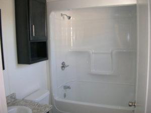 2015 3 Bedroom, 2 Bath Mini Home