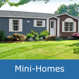 Smith & Fraser Mini Homes