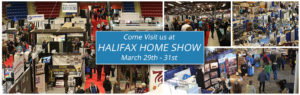 Smith & Fraser - Halifax Home Show 2019