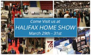 Smith & Fraser - Halifax Home Show 2019